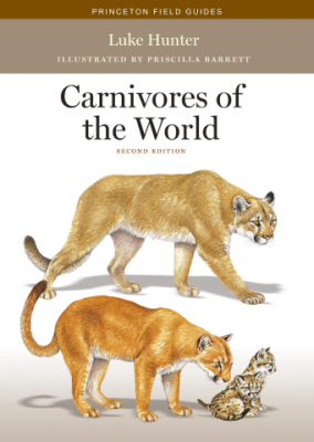 Review - Princeton Field Guides : Carnivores of the World